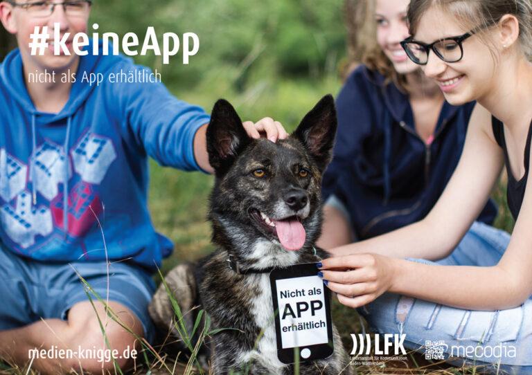 medien-knigge-plakat-hund.9495d42ca70f