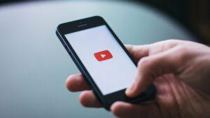 youtube, technology, icon